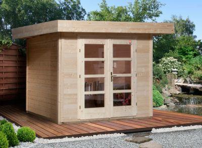 28 mm Designhaus 126 Gr.2, natur