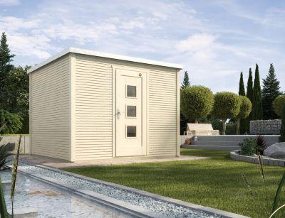45 mm Designhaus wekaLine 413 Gr.2, natur