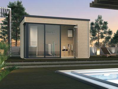 45 mm Designhaus wekaLine 412 Gr.2, natur