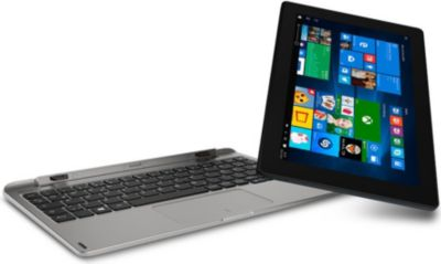 ® AKOYA® E1239T Notebook 10,1´´/25,7cm MD 60194 Intel®Atom x5, 2 GB RAM