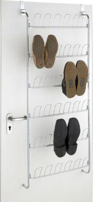 Wenko Türregal für Schuhe