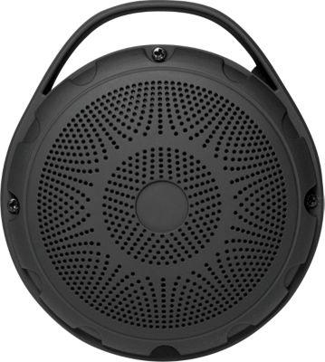 SP0050 Bluetooth Lautsprecher mit FM Radio und MP3-Player