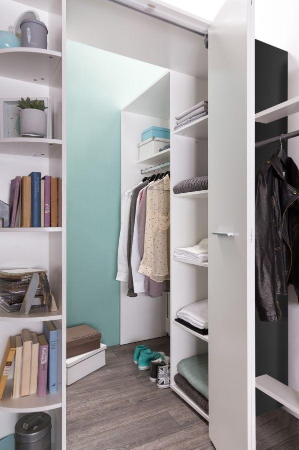 wimex eckkleiderschrank joker begehbar kleiderschrank. Black Bedroom Furniture Sets. Home Design Ideas