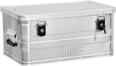Alutec  B47 Aluminiumbox