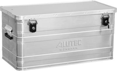 Alutec  B90 Aluminiumbox