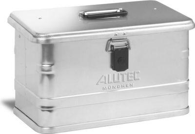Alutec  C29 Aluminiumbox