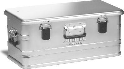 Alutec  C47 Aluminiumbox