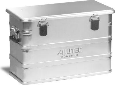 Alutec  C76 Aluminiumbox