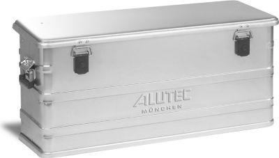 Alutec  C91 Aluminiumbox