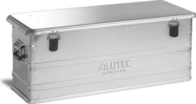 Alutec  C140 Aluminiumbox