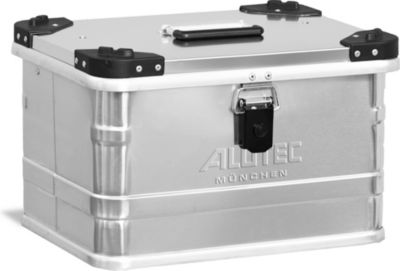 Alutec  D29 Aluminiumbox