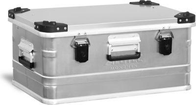 Alutec  D47 Aluminiumbox