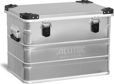 Alutec  D76 Aluminiumbox
