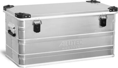 Alutec  D91 Aluminiumbox