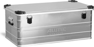 Alutec  D140 Aluminiumbox