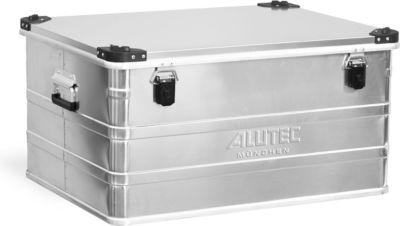 Alutec  D157 Aluminiumbox