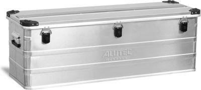 Alutec  D163 Aluminiumbox
