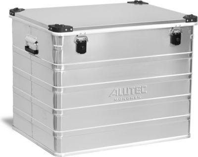 Alutec  D240 Aluminiumbox