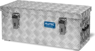 Alutec  R37 Riffelblechbox