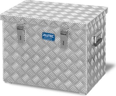 Alutec  R70 Riffelblechbox
