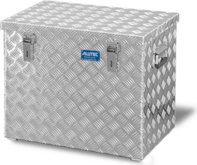 Alutec  R120 Riffelblechbox