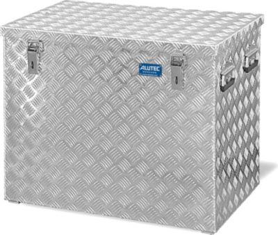 Alutec  R234 Riffelblechbox