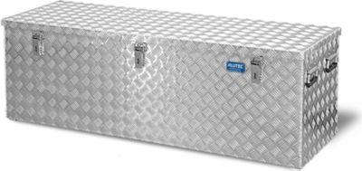 Alutec  R375 Riffelblechbox