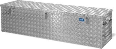 Alutec  R470 Riffelblechbox