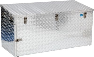Alutec  R940 Riffelblechbox
