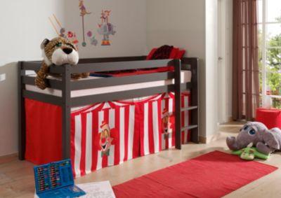 Vipack Furniture Spielbett Zirkus