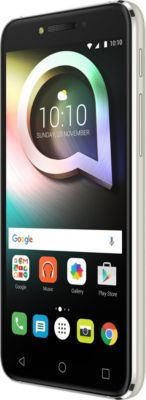 ALCATEL SHINE lite 5080X (prime black)