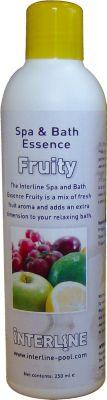 Interline  Spa Badeduft Fruity, 250 ml
