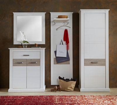 Garderobenset Modena II - ohne Spiegeltür