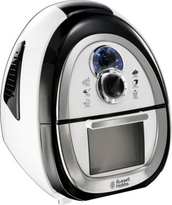 Russell Hobbs 21840-56 Purifry Multi-Heißluft-Fritteuse