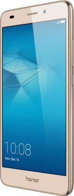 Honor 5C (gold)