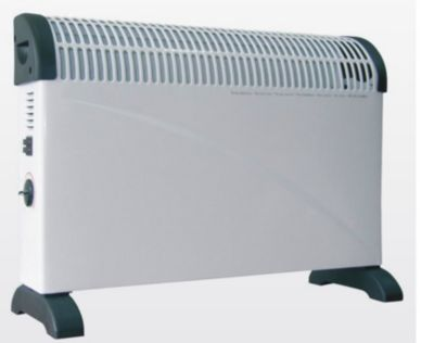 Konvektor VT 2000 ECO Heizgerät