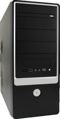 Amerry Silent Office PC - ohne Betriebssystem