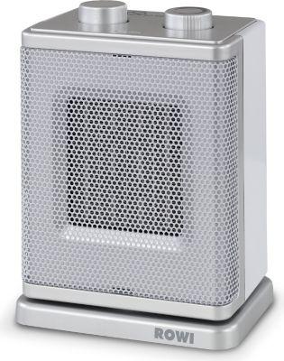 Rowi HKH 1500/2/4 O Keramik-Heizlüfter | Baumarkt > Heizung und Klima > Heizgeräte | Keramik | Rowi