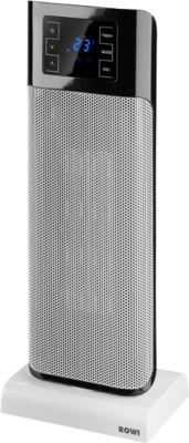 Rowi HKT 2000/2/1 ODF Keramik-Turmheizlüfter | Baumarkt > Heizung und Klima > Heizgeräte | Keramik | Rowi