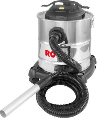 Rowi RAS 1200/20/1 F Inox Premium Aschesauger