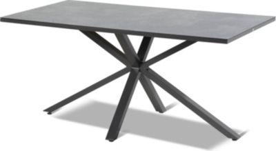 Hartman Outdoor Hartman Gartentisch Xara 160x90 - HPL Tischplatte