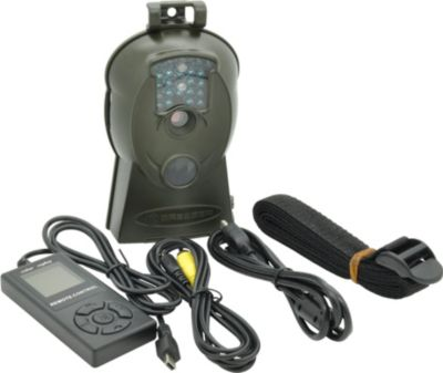 Bresser BRESSER Wild-und Überwachungskamera 60° 10MP
