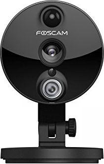 Foscam C2, Netzwerkkamera
