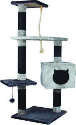 Kratzbaum Cat Shape
