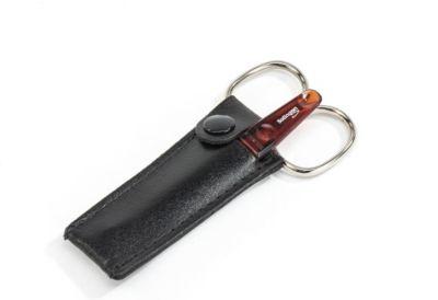 Ambassador Steck-Etui Pockets Rindleder 2-teilig
