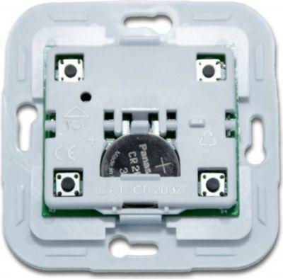 Z-Wave.Me Funkwandschalter mit Controller - Z-Wave Plus 1755381000