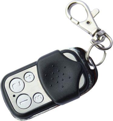 Plus Z-Wave Mini-Fernbedienung mit 4 Tasten - Exklusiv