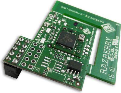 Z-Wave.Me RaZberry2 Modul 1755394000