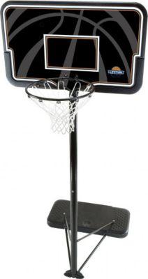 Lifetime  Basketball-Anlage Omaha Portable (44 Zoll), 90008