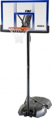 Lifetime Basketball-Anlage New York Portable (48 Zoll), 90000
